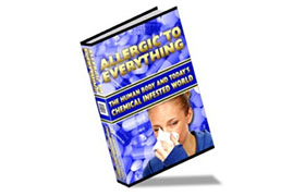 Allergic To Everything Audio and Guide