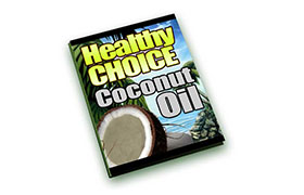 Healthy Choice Coconut Oil