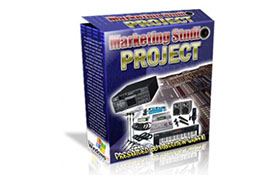 Marketing Studio Project