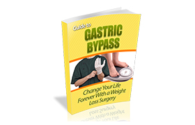 Gastric Bypass WP Ebook Template