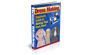 Dress Making
