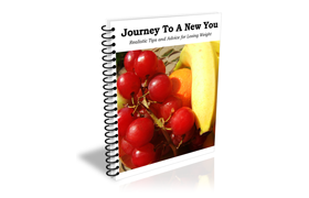 Journey To A New You Plus Audio