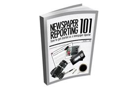 Newspaper Reporting 101