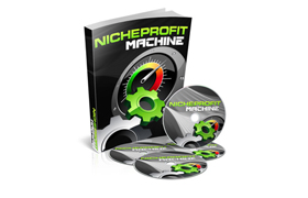 Niche Profit Machine Plus Audio