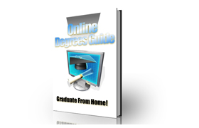 Online Degrees Guide