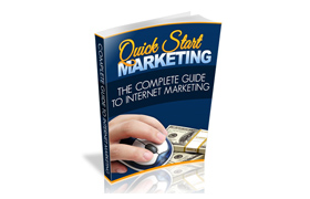 Quick Start Marketing