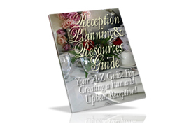 Reception Planning and Resources