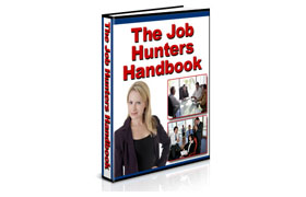 The Job Hunters Handbook
