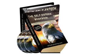 The Self Esteem Workbook Plus Audio