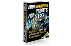 Video Marketing Profits
