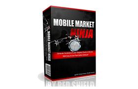 Mobile Market Ninja
