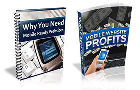 Mobile Website Profits