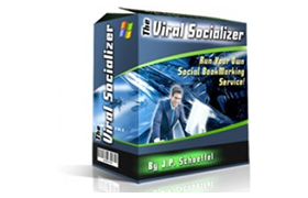The Viral Socializer