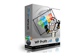 WP Profit Lab Coupons Add-on