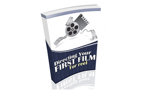 Directing Your First Film For Reel