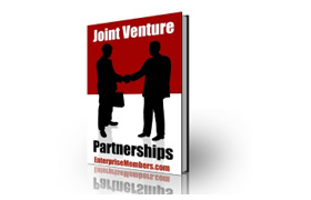 Joint Venture Partnerships