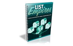 List Empires