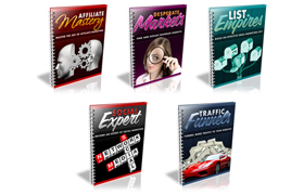Marketing Special Reports Collection