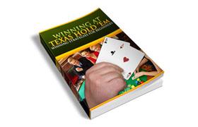 Winning At Texas Hold 'Em