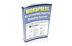 WordPress An Incredibly Powerful Blogging System