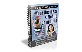 Your Business & Mobile Computing