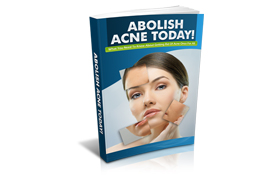Abolish Acne Today