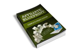 Affiliate Marketing HTML Ebook Template