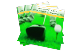 All About Golf – Your Golfing Companion