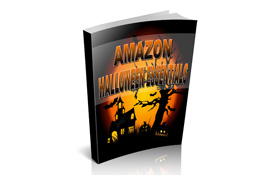 Amazon Halloween Essentials