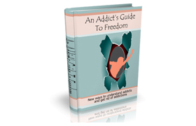 An Addict's Guide To Freedom