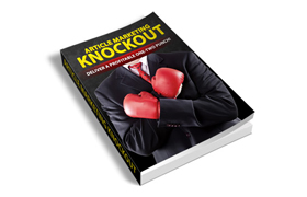 Article Marketing Knockdown