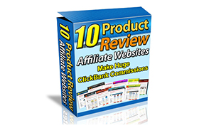 10 Product Review Affiliate Websites