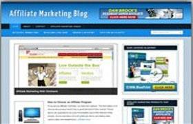 Affiliate Marketing WP Theme PLUS Extras