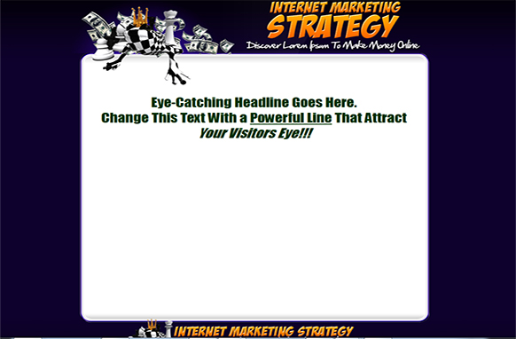 Big Launch Express - Internet Marketing Strategy