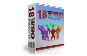 18 WSO Products