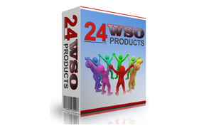 24 WSO Products