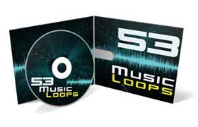 53 Music Loops