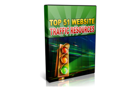 51 Top Traffic Resources