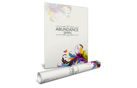 Abundance Posters
