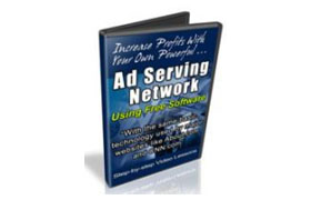 Ad Serving Network 9 Part Video Series