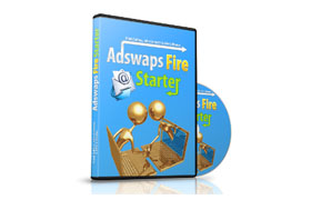 AdSwap Fire Starter
