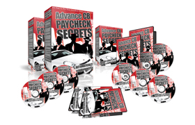 Advance CB Paycheck Secrets