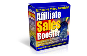Affiliate Sales Booster