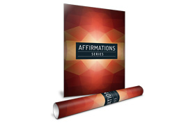 Affirmations Posters