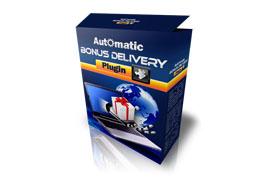 Automatic Bonus Delivery Plugin