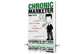 Chronic Marketer Video Audio Collection
