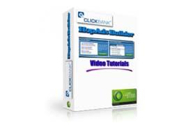 Clickbank Hop Ad Builder Video Tutorials