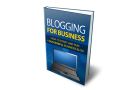 Blogging for Business Edition 2