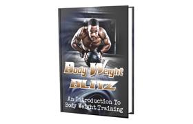 Body Weight Blitz Edition 2