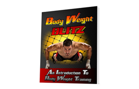 Body Weight Blitz Edition 3